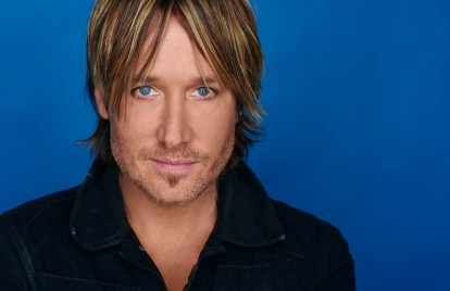 Keith Urban Reveals Inspiration Behind 'Habit of You' + WIN a Signed 'Ripcord' Vinyl