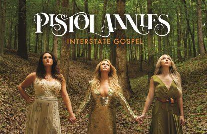 Album Review: Pistol Annies' <em>Interstate Gospel</em>