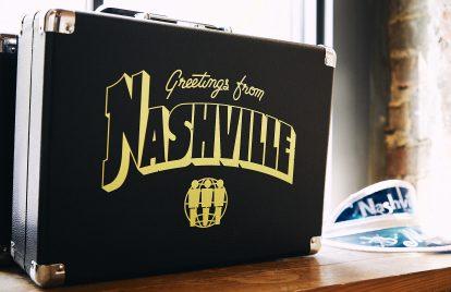 The Hot New Pop-Up Shop Bringing Nashville to Brooklyn