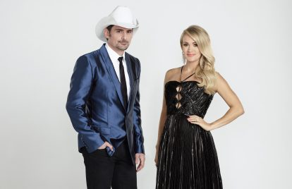 52nd Annual CMA Awards - Predictions