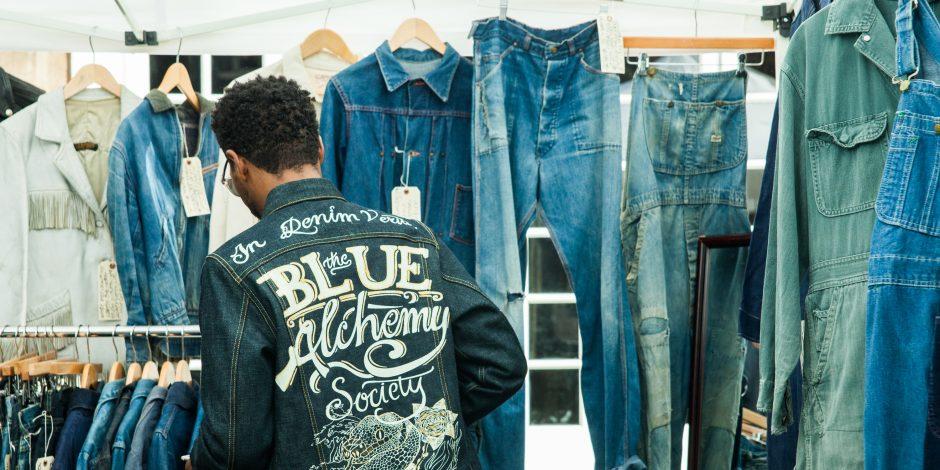 Jeans Reign Supreme at Upcoming Nashville Denim Days Festival