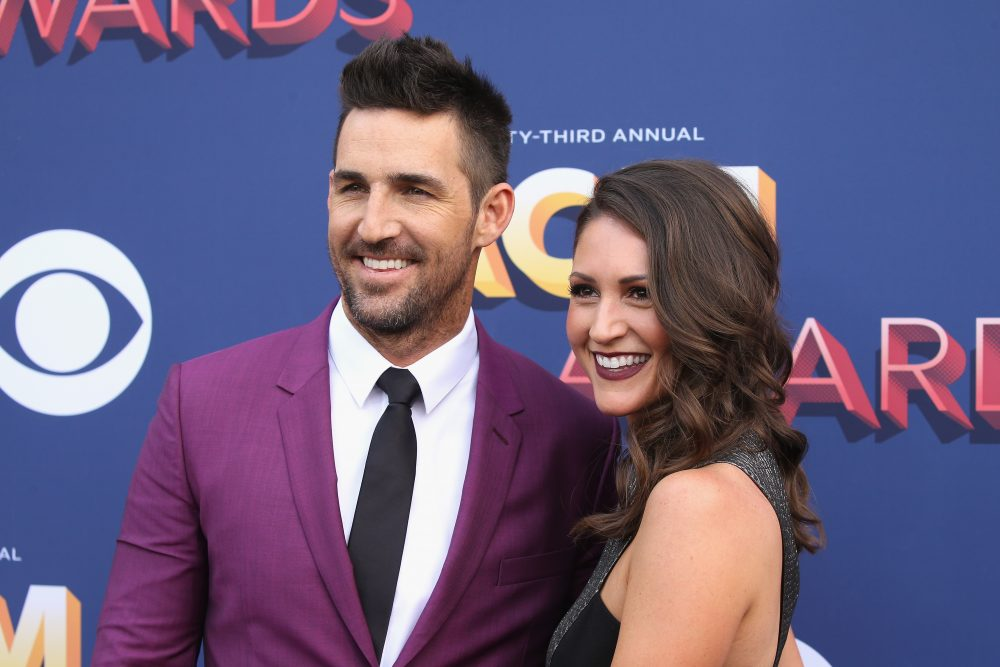 Jake Owen and Girlfriend Welcome Baby Girl – See Her Sweet Name