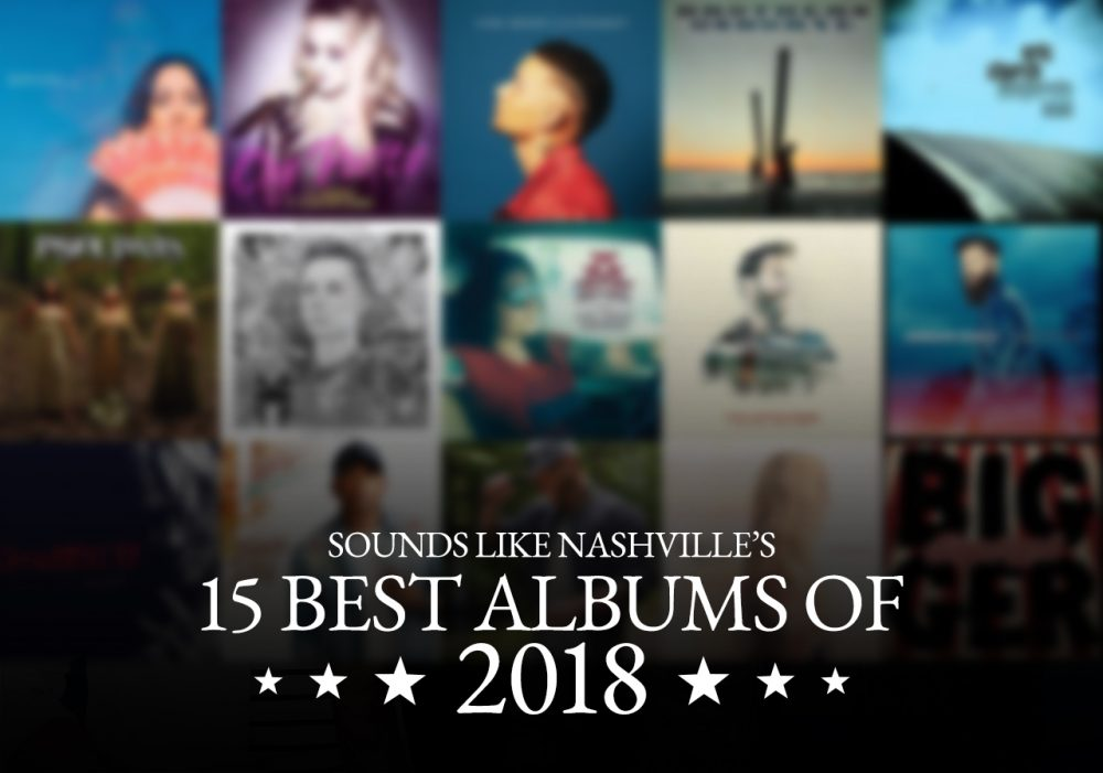 15 Best Country Albums of 2018