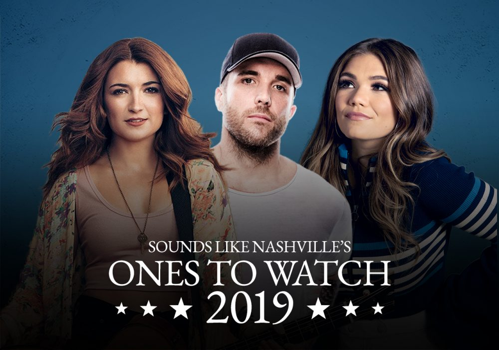 19 New Country Artists to Watch In 2019