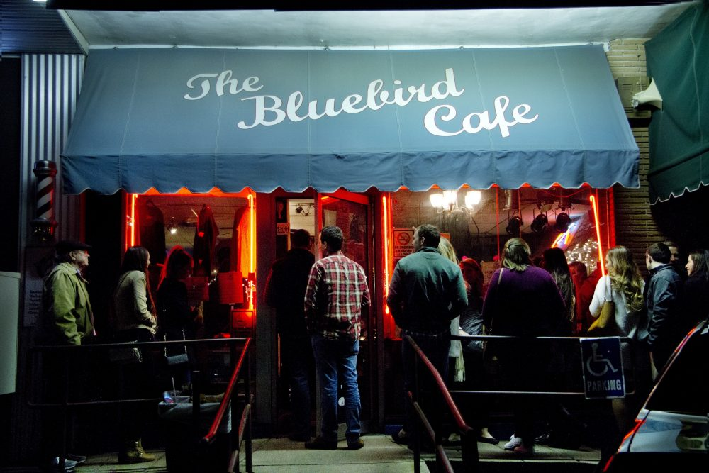 Where to Go for Music and a Meal in Nashville