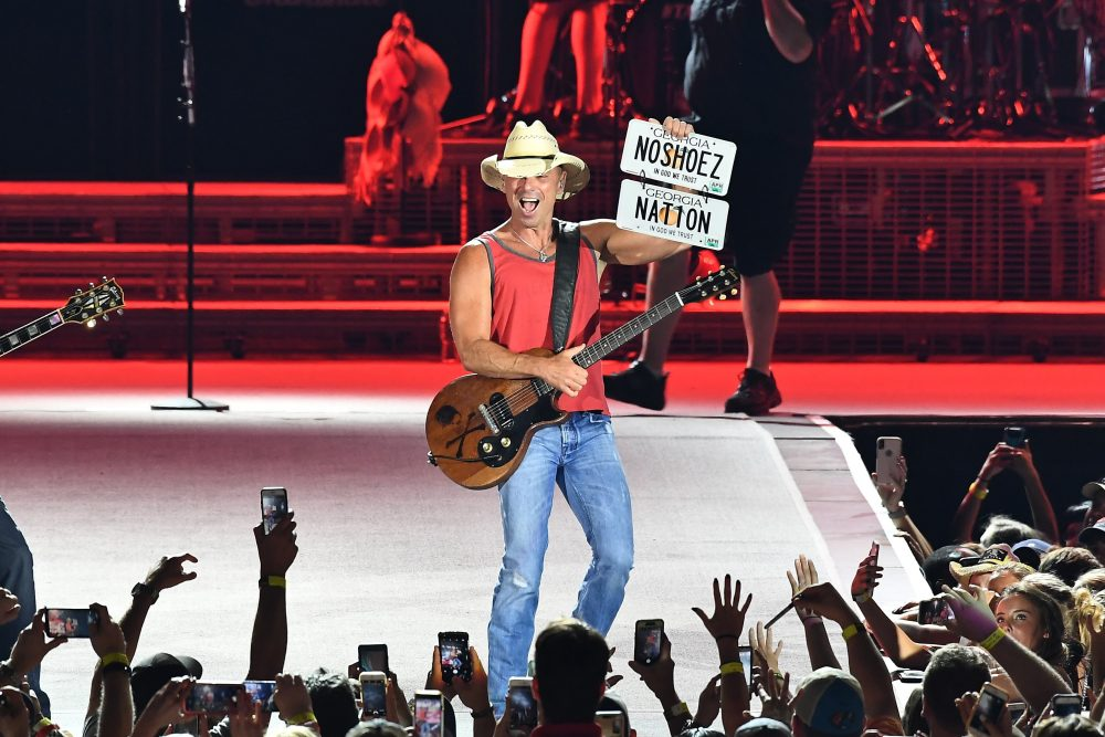 Country To Take Over the 10th Annual Bayou Country Superfest in Baton Rouge