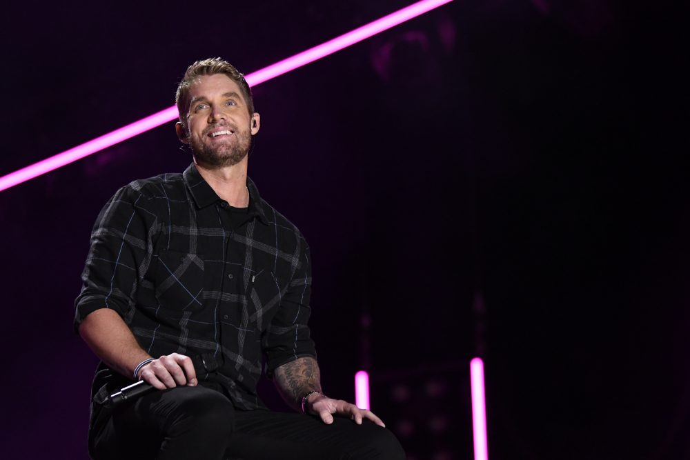 Brett Young Gears Up For New Acoustic EP Release