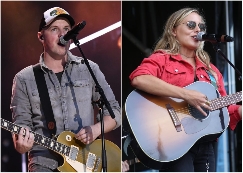 Travis Denning, Lauren Jenkins + More Join Watershed Music Festival Next From Nashville Stage